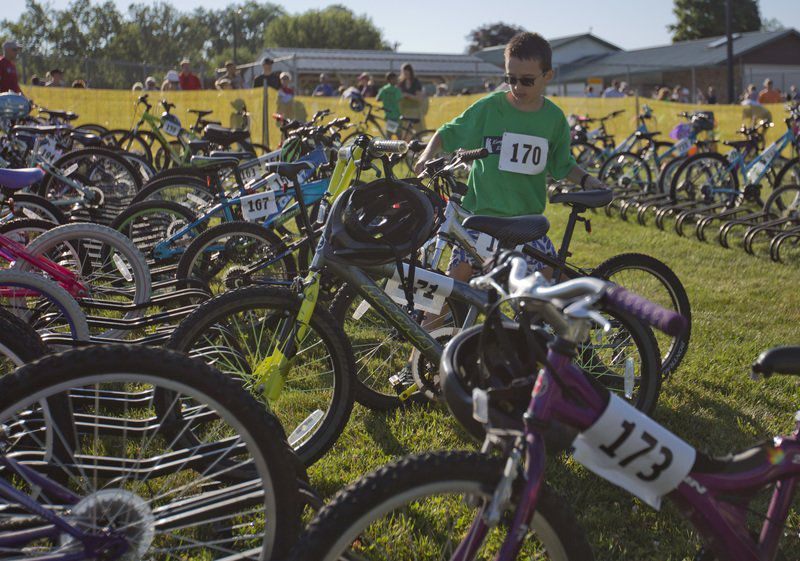 Kids Triathlon 6
